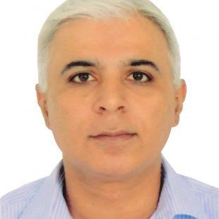 Sajjad M Khan