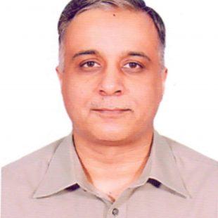 Shahzad M Khan